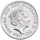 United Kingdom / Sixpence (Decimal) - obverse photo