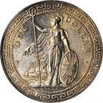 United Kingdom / One Dollar 1913 - obverse photo
