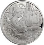 United Kingdom / Five Pounds 2018 Women in Factories - reverse photo