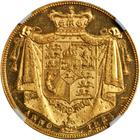 Two Pounds 1831 (Proof only): Photo Great Britain 1831 2 pounds