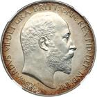 United Kingdom / Crown 1902 - obverse photo