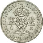 United Kingdom / Two Shillings (Florin) 1942 - reverse photo