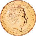 United Kingdom / One Penny - obverse photo