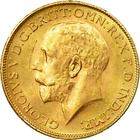 United Kingdom / Sovereign 1928 - obverse photo