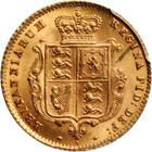 Half Sovereign 1871: Photo Great Britain 1871 1/2 sovereign