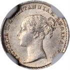 United Kingdom / Penny 1868 (Maundy) - obverse photo