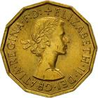 United Kingdom / Threepence 1964 (Brass) - obverse photo