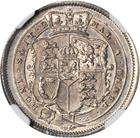 United Kingdom / Shilling 1820 George III - reverse photo