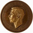 Two Pounds 1937 (Proof only): Photo Proof Coin - 2 Pounds, George VI, Great Britain, 1937