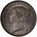 United Kingdom / Sixpence 1851 - obverse photo