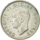 Florin 1942: Photo Great Britain 2 Shillings 1942