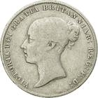 United Kingdom / Sixpence 1859 - obverse photo