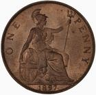 United Kingdom / Penny 1897 - reverse photo