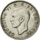 United Kingdom / Two Shillings (Florin) 1943 - obverse photo
