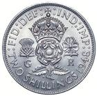 United Kingdom / Two Shillings (Florin) 1948 - reverse photo