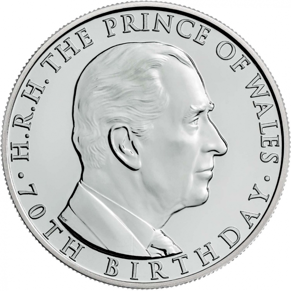 prince of coins