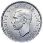 United Kingdom / Two Shillings (Florin) 1948 - obverse photo
