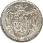 Halfcrown 1836: Photo Great Britain 1836 half crown
