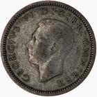 United Kingdom / Sixpence 1937 - obverse photo