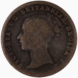 United Kingdom / Fourpence 1840 - obverse photo