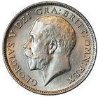 United Kingdom / Sixpence 1920 (Sterling Silver) - obverse photo