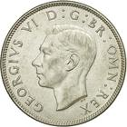 United Kingdom / Two Shillings (Florin) 1945 - obverse photo