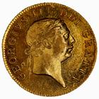 Guinea 1813: Photo Coin - 1 Guinea, George III, Great Britain, 1813