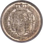United Kingdom / Shilling 1816 - reverse photo