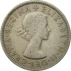 United Kingdom / Two Shillings (Florin) 1965 - obverse photo