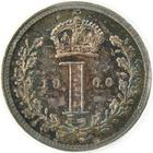 United Kingdom / Penny 1900 (Maundy) - reverse photo