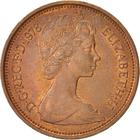 United Kingdom / Two Pence 1978 - obverse photo