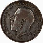Shilling 1924: Photo Coin - Shilling, George V, Great Britain, 1924