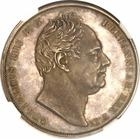 Crown 1831 (Proof only): Photo Great Britain 1831 crown
