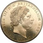 United Kingdom / Crown 1818 - obverse photo