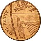 United Kingdom / One Penny 2014 - reverse photo