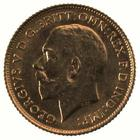 Half Sovereign 1912: Photo Coin - Half Sovereign, New South Wales, Australia, 1912