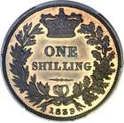 Shilling 1839: Photo Great Britain 1839 shilling