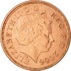 United Kingdom / Two Pence 2006 - obverse photo