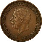 United Kingdom / Halfpenny 1931 - obverse photo