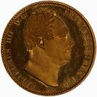 Sovereign 1831: Photo Proof Coin - Sovereign, William IV, Great Britain, 1831