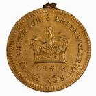 Third Guinea 1808: Photo Coin - Third-Guinea, George III, Great Britain, 1808