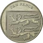 United Kingdom / Ten Pence 2010 - reverse photo