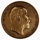 Two Pounds 1902: Photo Coin - 2 Pounds, Edward VII, Great Britain, 1902