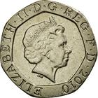 United Kingdom / Twenty Pence 2010 - obverse photo