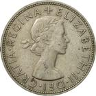 United Kingdom / Halfcrown 1963 - obverse photo