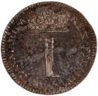 United Kingdom / Penny 1818 (Maundy) - reverse photo