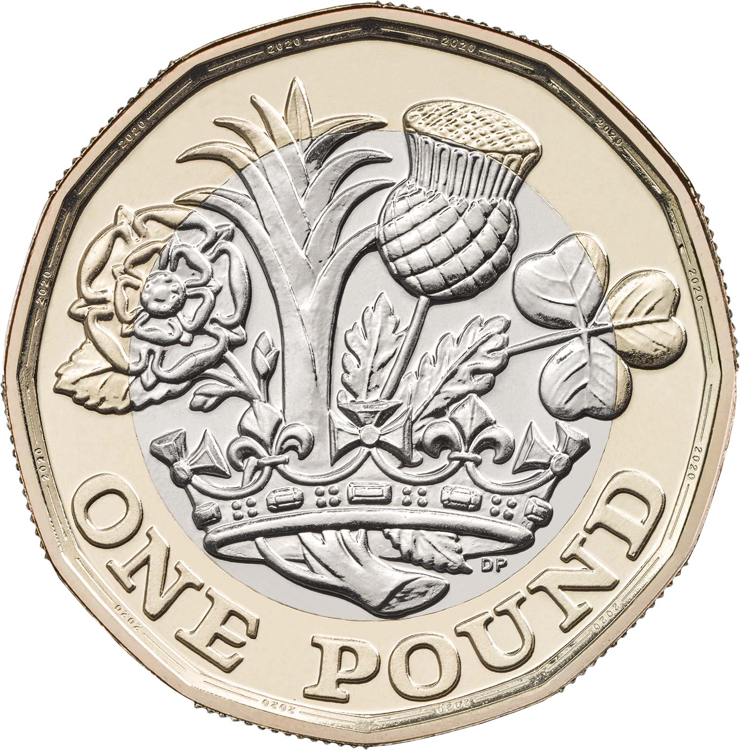 gbp coins pictures