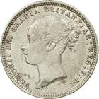 United Kingdom / Sixpence 1874 - obverse photo