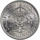 United Kingdom / Two Shillings (Florin) 1946 - reverse photo