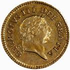 United Kingdom / Third Guinea 1806 - obverse photo